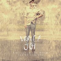 Cover Vance Joy - God Loves You When You're Dancing [EP]